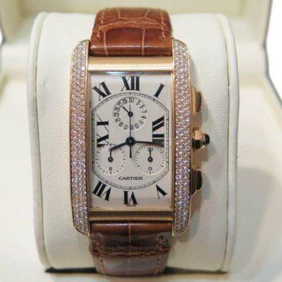 האם שעוני קרטייה הם השקעה טובה?