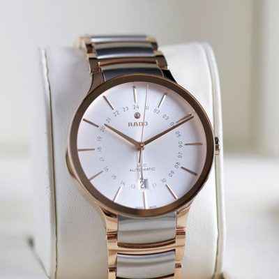 שעוני ראדו יד שניה: הדגמים הטובים ביותר