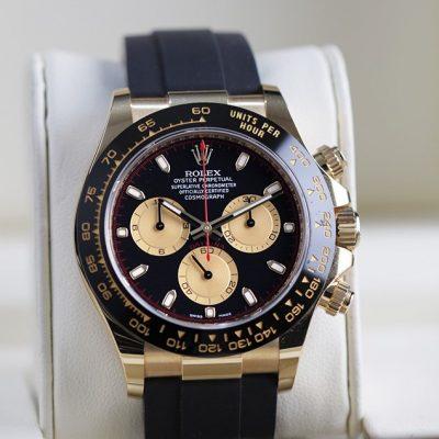 שעון חדש או יד שניה?