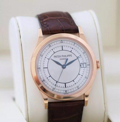 עשרת הדיברות של חובבי השעונים
